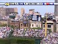 Pierzynski's Clutch Blast Sinks Cubs