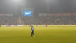 Kohli's 26th century