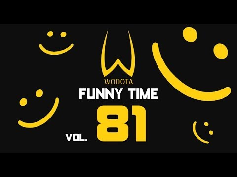 Dota - Wodota Funny Time Vol.81 video