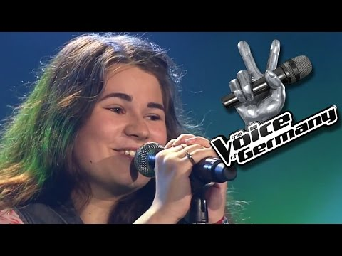 Big in Japan – Lina Arndt | The Voice | Blind Audition 2014