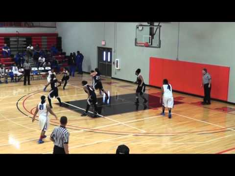 Macomb Community College vs. Wayne Community College part 2