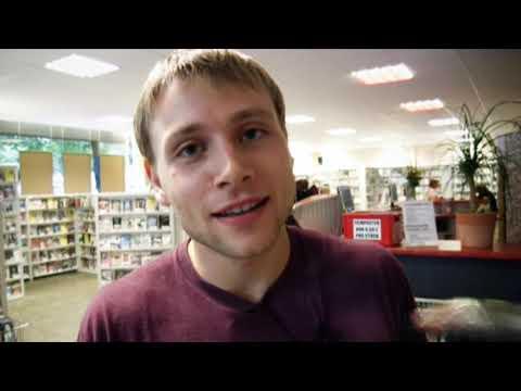 Max Riemelt - 13 Semester Filmcheck
