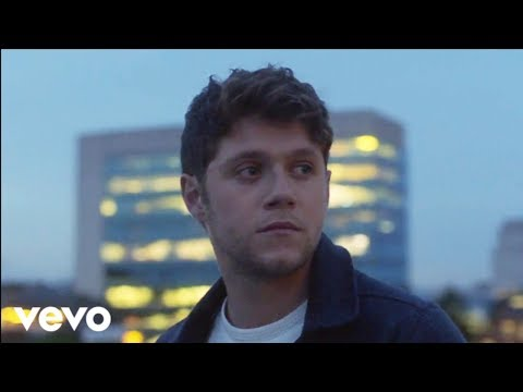 Niall Horan - Too Much To Ask (Official)