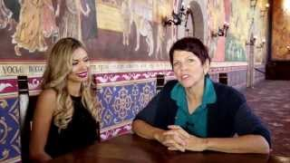 The Chat with Karen Hutton: Jennifer Freeman