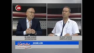 Vakti Sıhhat | Dr. Ahmet Bozkurt