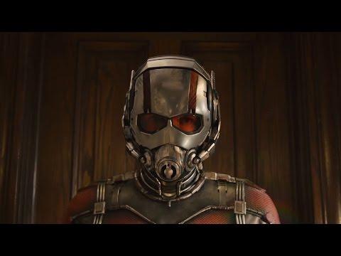 Ant-Man - Extrait #2