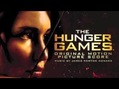 5. Entering The Capitol - The Hunger Games - Original Motion Picture Score - James Newton Howard
