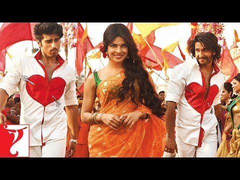 Tune Maari Entriyaan - Song Promo - Gunday
