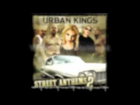 Urban Kings Street Anthems Vol 2 Exclusive Snippets ~ Releasing 9/7/10 Urban Kings Tv Video