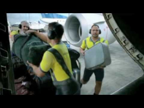 Air New Zealand Recruitment - Work for the ATW Airline of the Year