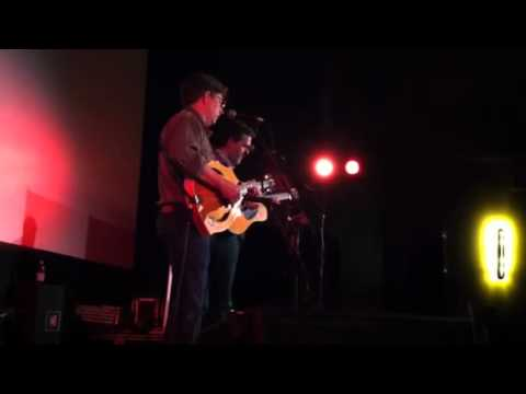 Tim O'Brien and Bryan Sutton - Letter in the Mail