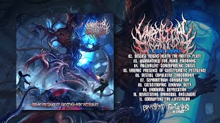 UMBILICAL ASPHYXIA - VIREMIC PRESENCE OF GEOSTYGMATIC PESTILENCE [OFFICIAL STREAM] (2020) SW EXCL
