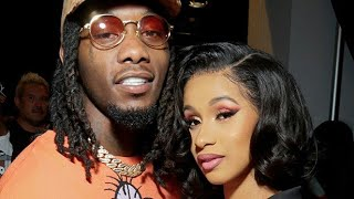 Celebrity Tarot Reading - Cardi B & Offset are they Done Done??