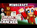Minecraft Challenge - Corvax's Christmas Cracker 2 - Cute But...