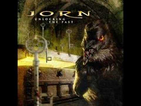 Jorn - On and on