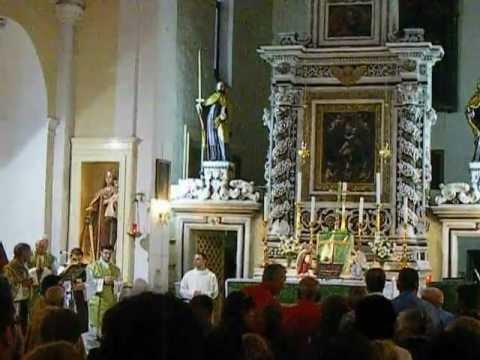GITA A CAROVIGNO (BR) - 17/06/2012