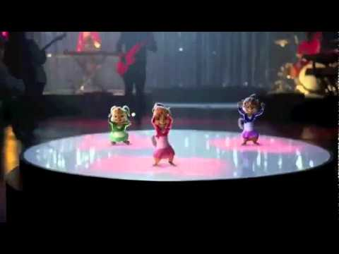 Alvin y las Ardillas 2  The Chipettes   Single Ladies HQ Official Video_(480p).mp4