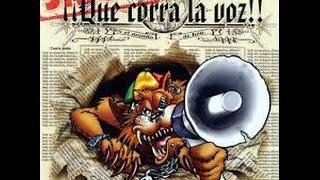 Download Lagu Ska-p Que corra la voz full Gratis STAFABAND