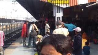 Gonda Railway Station (Uttar Pradesh) - India