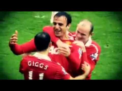 Dimitar Berbatov Skills, Goals and first goals for Fulham