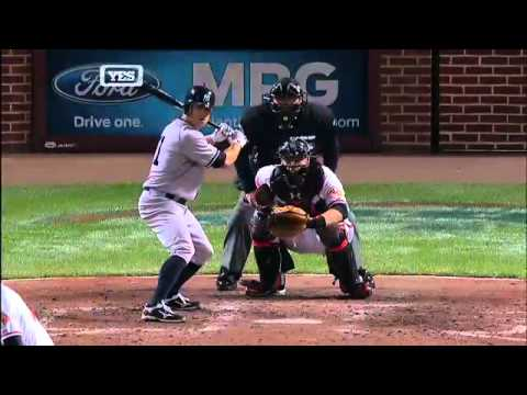 2012/04/09 Gardner's RBI single