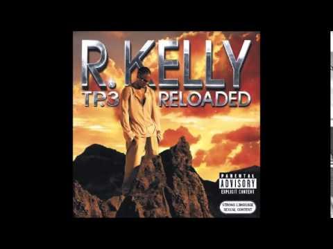 R Kelly - Kickin