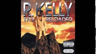 Watch R. Kelly Kickin