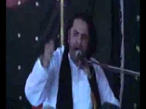 Allama Nasir Abbas Biyan Ghadeer 19 Oct 2013 At Bhagri Sargana video