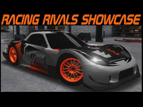 racing rivals set up to run mazda rx7 7 0 second makeup. Black Bedroom Furniture Sets. Home Design Ideas