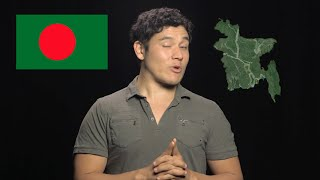 Geography Now! Bangladesh