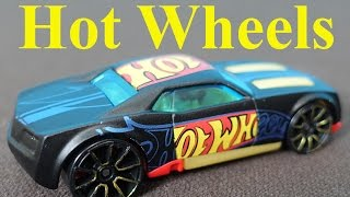 Hot Wheels in English. New Play Set Hot Wheels Zombie Attack. Slow Motion and Cars