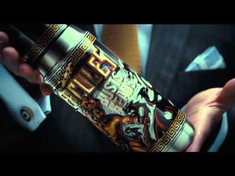 Percy Jackson y el mar de los monstruos - Trailer final en español (HD)