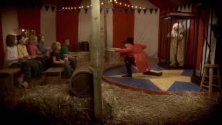 Watch John Reuben Town Folk video