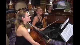 Classical Music At Teatime S Iradier La Paloma The Dove Habanera