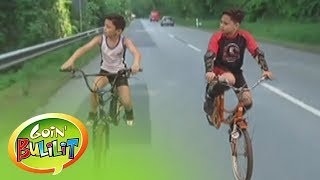 Goin' Bulilit: Funny jokes about bicycles