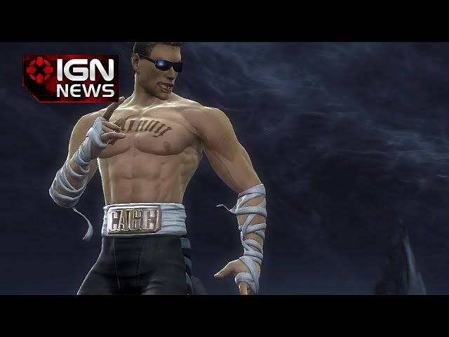 Another Mortal Kombat X Playable Character Confirmed - IGN News