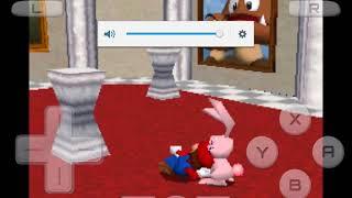 Super Mario 64 DS S5 Episode 8-11(4)