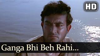 Main Akela Ja Raha Tha - Sanjeev Kumar - Gauri - Mohd Rafi - Ravi - Hindi Sad Songs