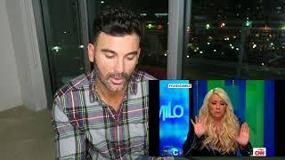 Yuri Homofóbica ? - Video Reacción - Mauricio Mejia