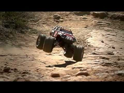 [Best High Quality!] ...::OFFICIAL VIDEO::... New Traxxas 1/16 Summit VXL Brushless #7207