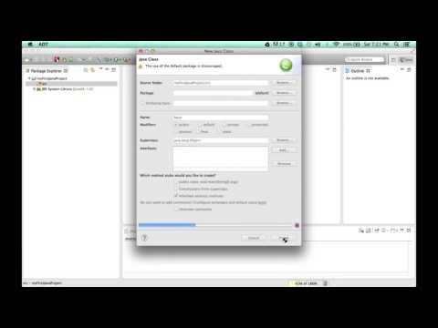 Beginner Java Tutorial Part 1: Hello World