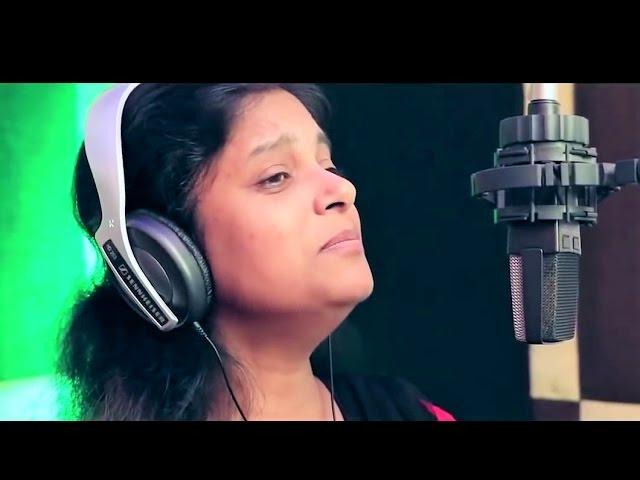 Pukazhthidam Yeshuvine - Sis. Persis John [Malayalam Christian Song]