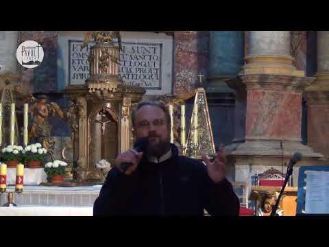 Mikuláš Tressa - Charizmy a ich používanie v spoločenstve cirkvi - 10.11.2017