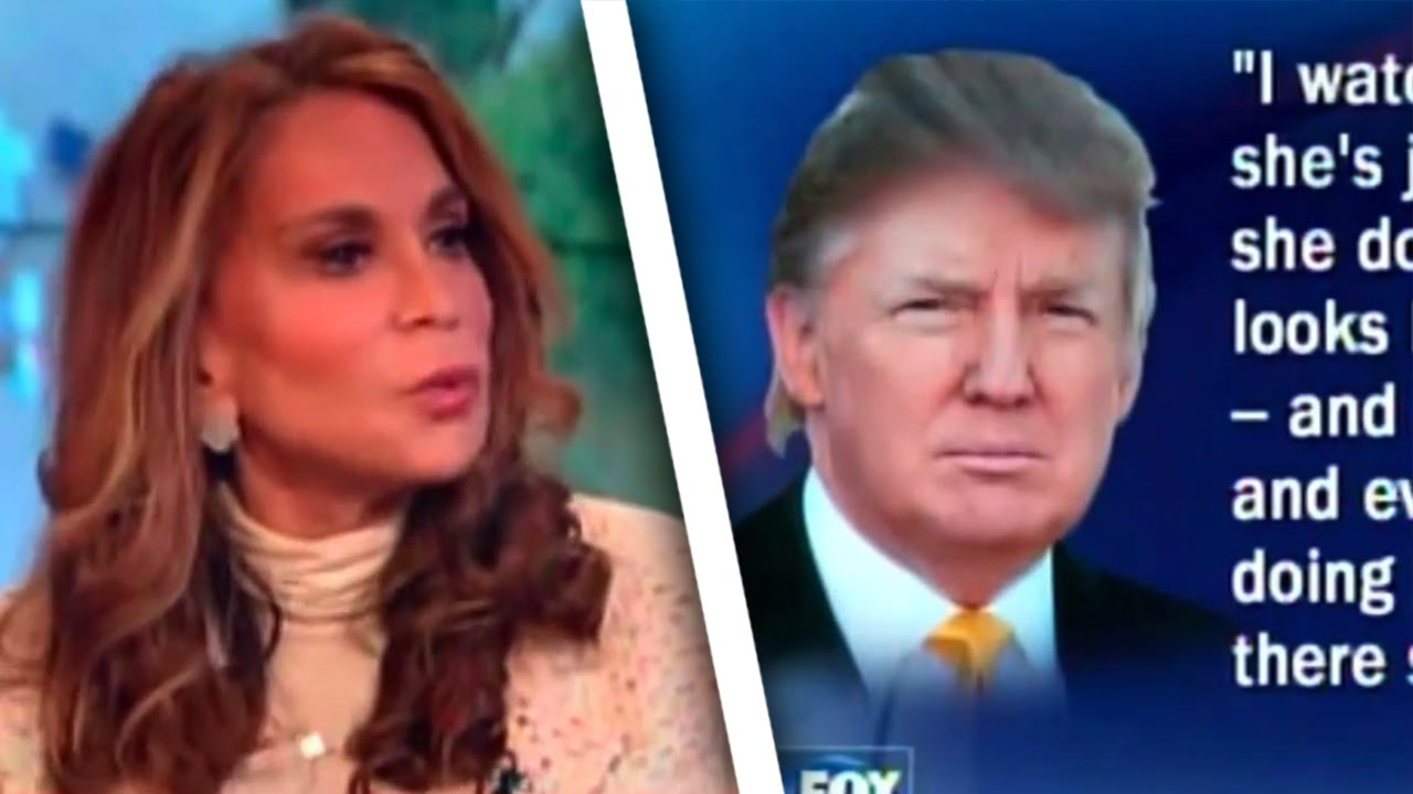 Pam Geller Answers Trump Slam By Invoking Rosa Parks ...