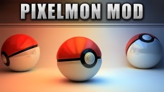 ★ Minecraft Mods 1.4.5 - POKEMON IN MINECRAFT! - PIXELMON MOD 1.4.5 [German]