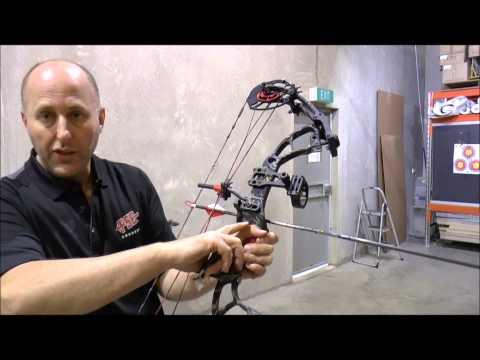 PSE Premonition HD Compound bow review