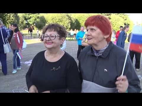 Десна-ТВ: День за днем от 23.08.2019