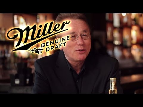 The Brewing Process - How Miller Genuine Draft Is Made