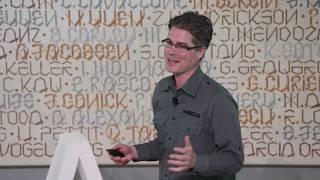 Automating recruitment | Todd Carlisle | TEDxLASalon