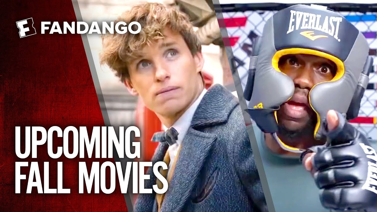 Top Upcoming Fall Movies 2018 | Movieclips Trailers